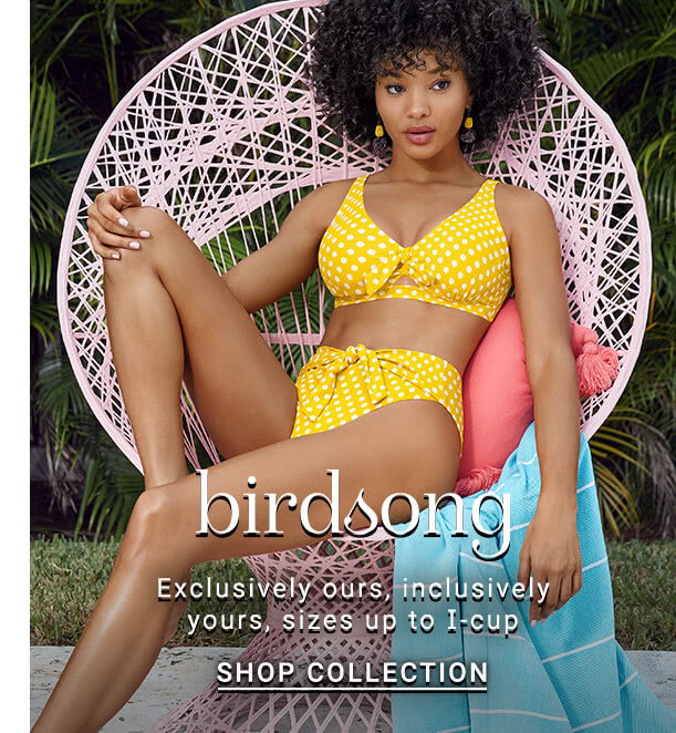 Shop Birdsong Swimwear
