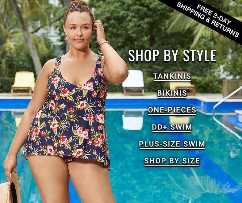 Shop All 2020 Swimwear