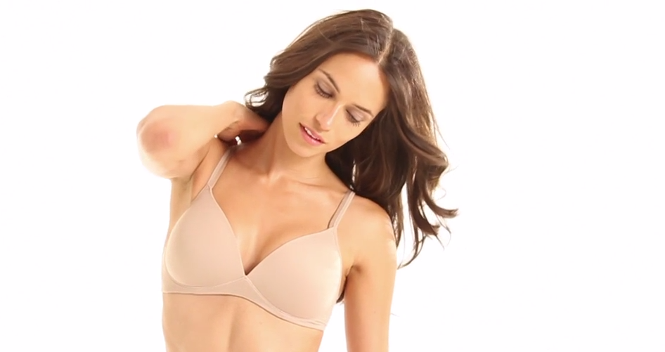 NEW Warner/'s Elements of Bliss Lift Wire Free Bra #1298 PICK COLOR//SIZE
