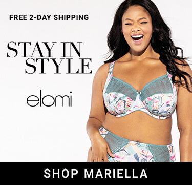 Mariella Side Support Bra