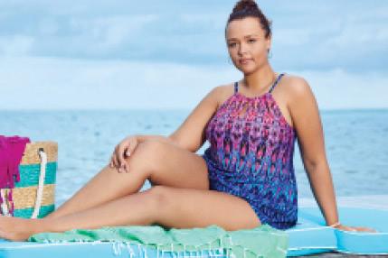 Vesuvio Swimwear Collection