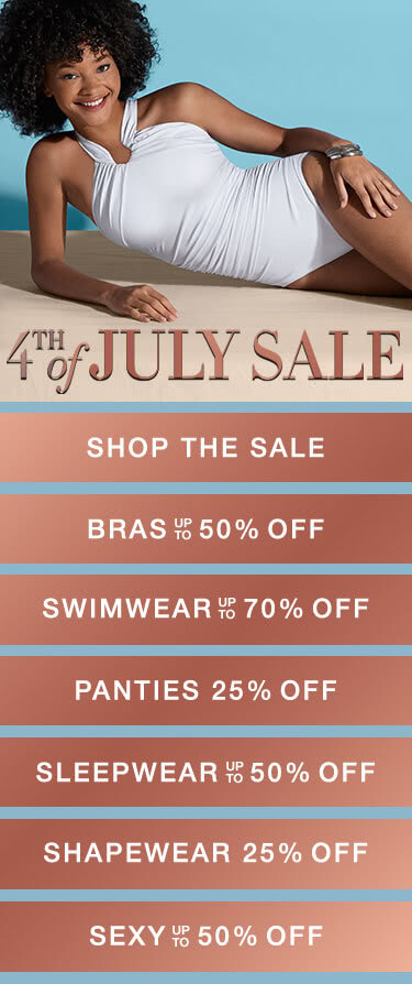 Shop All 4th of July