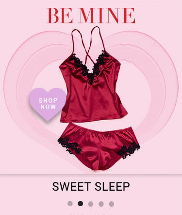 Sexy Sleepwear