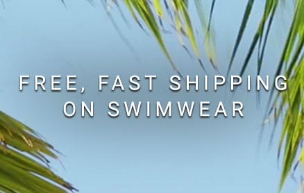 Free, Fast Shipping