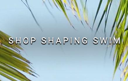 Shaping Swimwear
