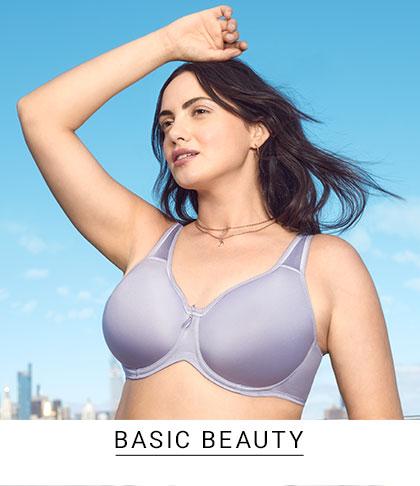 Basic Beauty