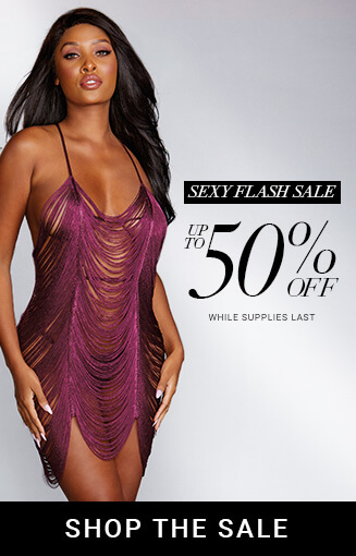 Sexy on Sale