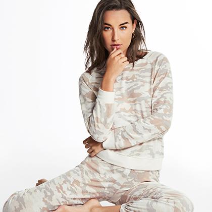 Shop sleepwear styles from Bare Necessities