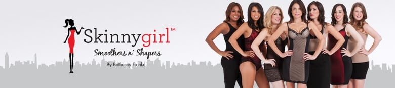 Skinnygirl Shapewear by Bethenny Frankel